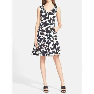 NWT Kate Spade New York Butterfly Fit and Flare Dr